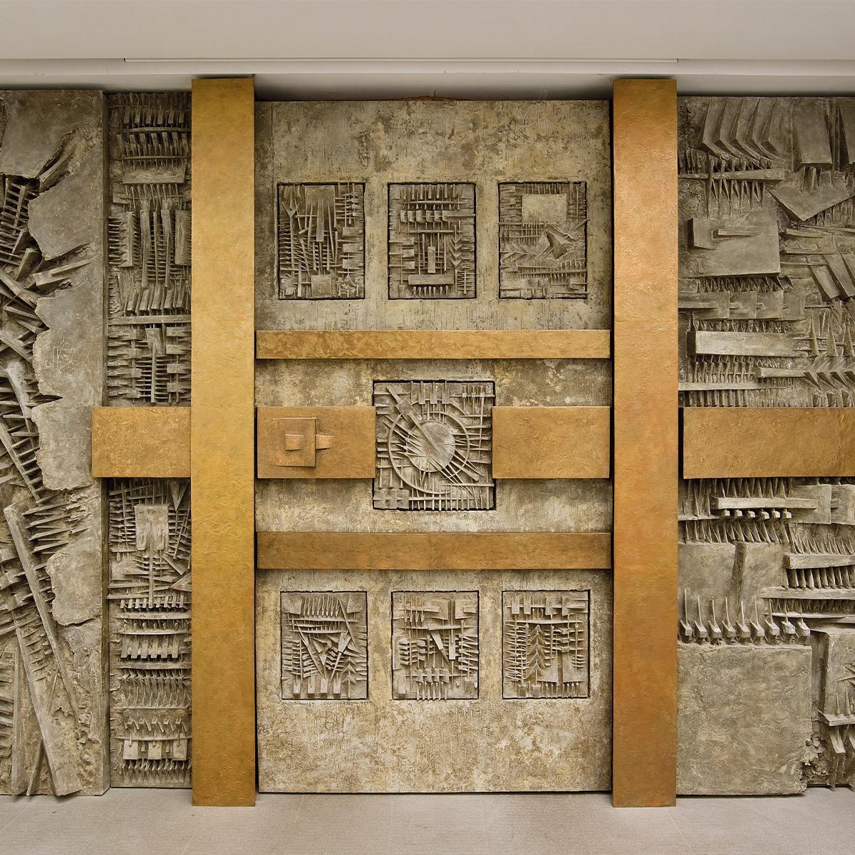 Presentazione libro Il Labirinto di Arnaldo Pomodoro