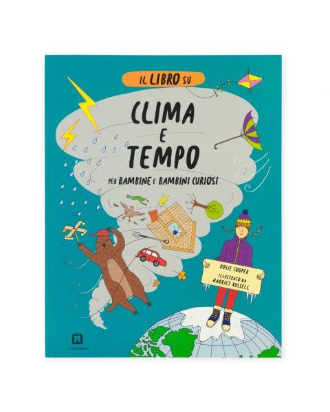 Il libro su clima e tempo