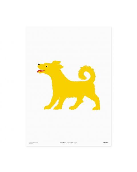 Il gioco delle favole | Cane