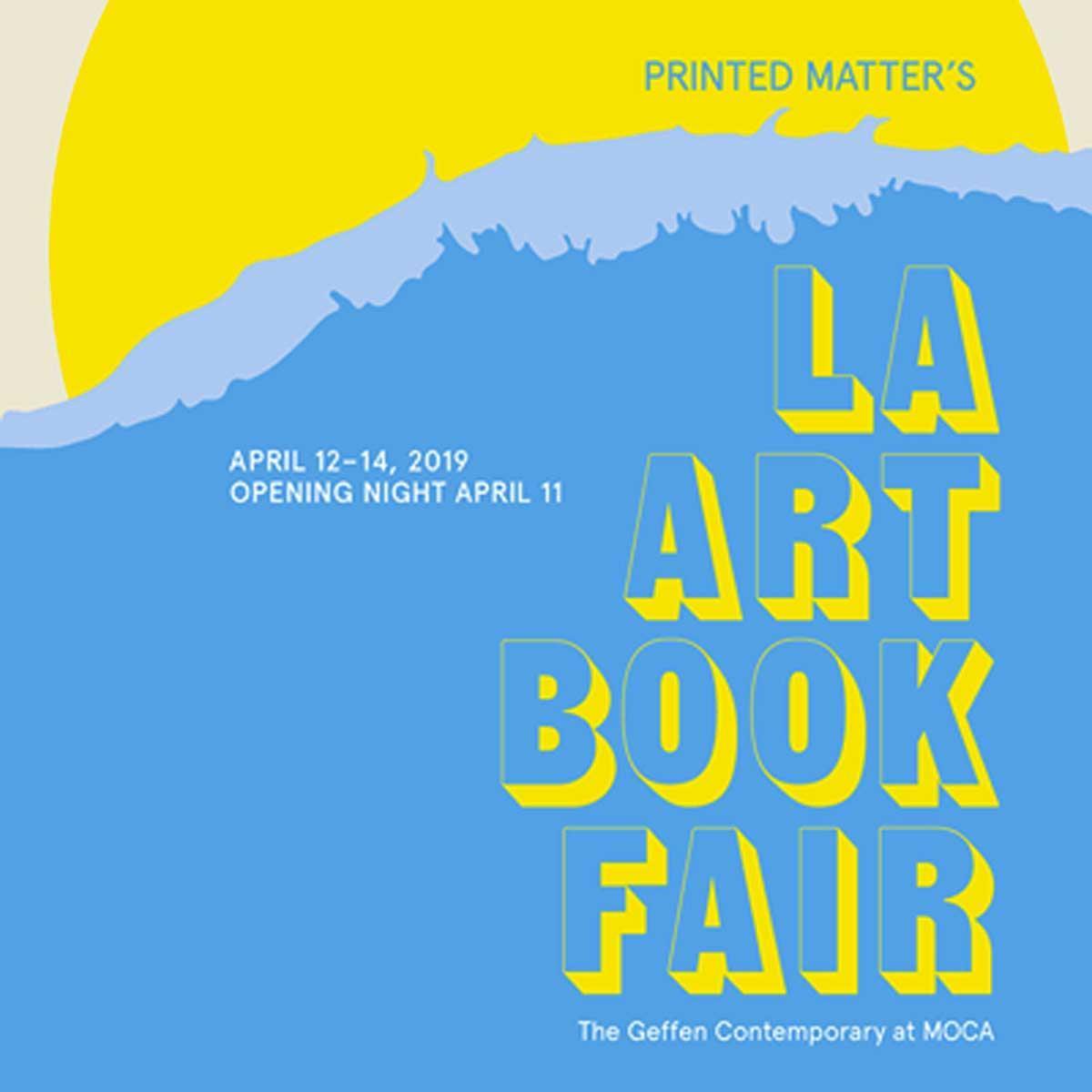 Corraini Edizioni alla LA Art Book Fair