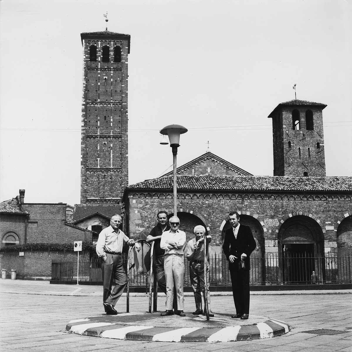 CorrainiMambo e Bologna Design Week