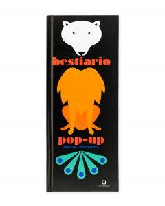 Bestiario pop-up