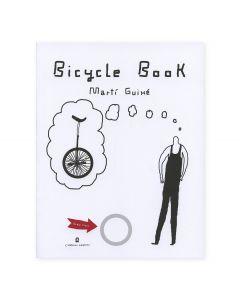 Bicycle Book, Martí Guixé cover
