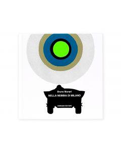 Il lettore, adulto o bambino, viene completamente coinvolto ed entra attivamente nel racconto, in un percorso fatto di immagini e suggestioni create dall'uso di carte diverse fustellate e disegnate. Un viaggio dentro la lattiginosa opacità della nebbia di