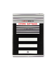 I libri di Ettore Sottsass