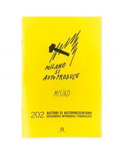 Milano si autoproduce
