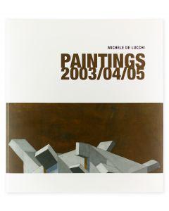 Paintings 2003/04/05
