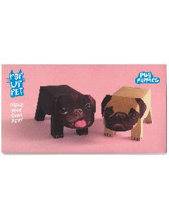 Pug puppies | Pop up pet