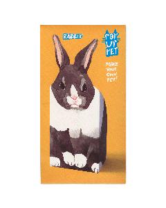 Rabbit | Pop up pet