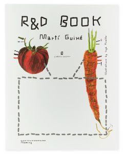 R&D Book