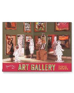 Rosie Flo's Art Gallery