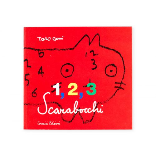 1,2,3 Scarabocchi