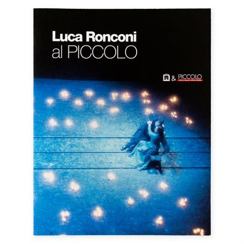 Luca Ronconi al Piccolo