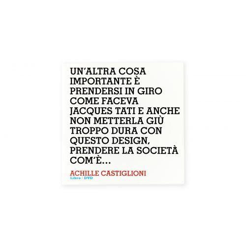 Design interviews 1 Achille Castiglioni