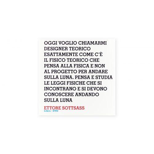 Design interviews 4 Ettore Sottsass