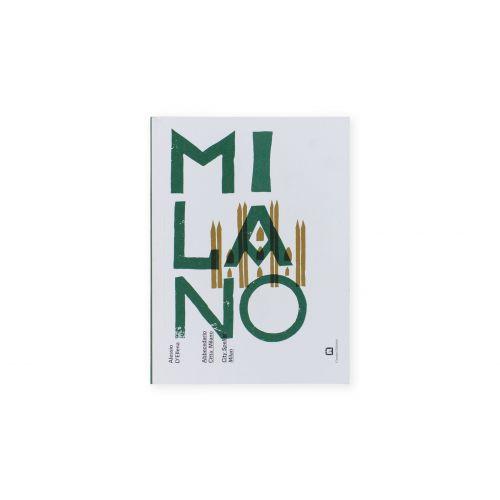 Abbecedario città: Milano