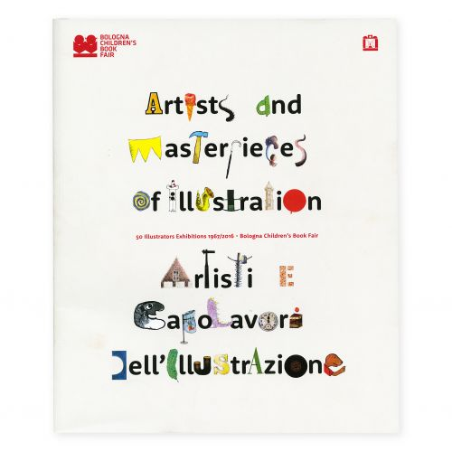 Artists and masterpieces of illustration