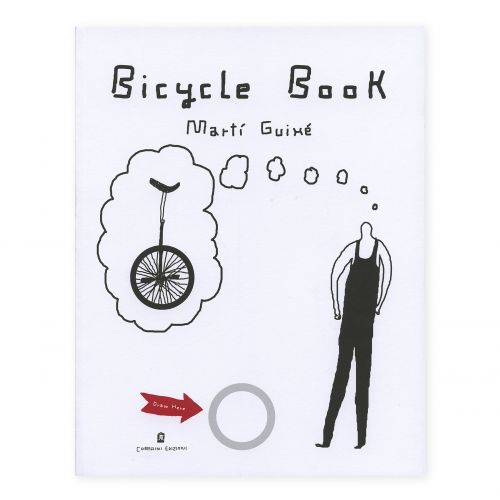 Bicycle Book, Martí Guixé