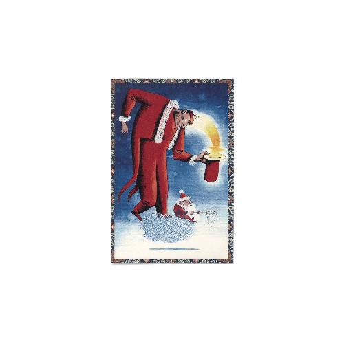 Biglietto di Natale 2004
