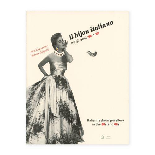 Il bijou italiano tra gli anni '50 e '60