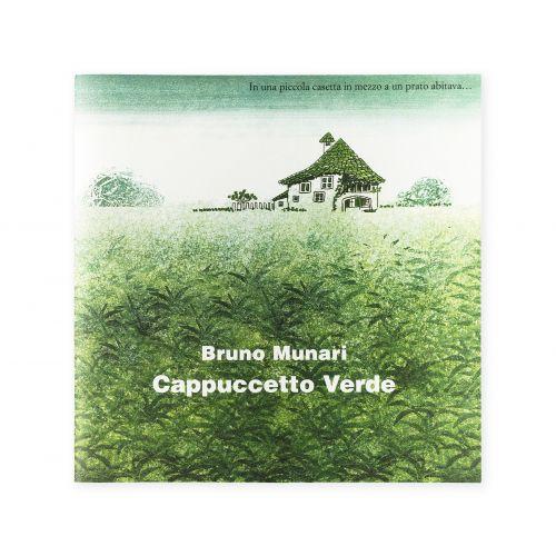 Tutti conoscono Cappuccetto Rosso, ma forse non tutti sanno la storia di Cappuccetto Verde, Cappuccetto Giallo e Cappuccetto Bianco, mandati dalla mamma a portare alla nonna un cestino pieno di cose verdi, gialle, bianche.