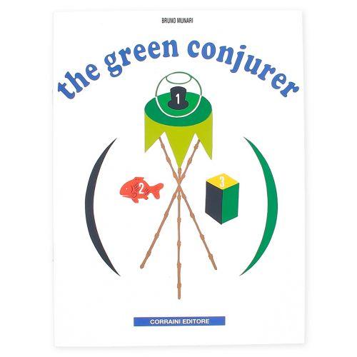 The green conjurer