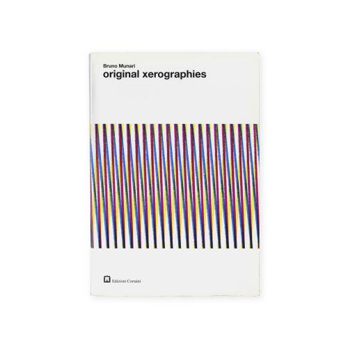 Original xerographies