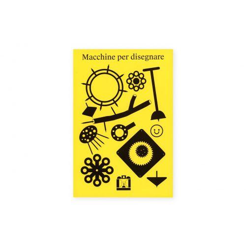 Macchine per disegnare