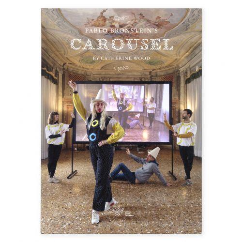 Pablo Bronstein's Carousel