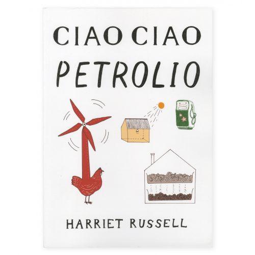 Ciao ciao petrolio