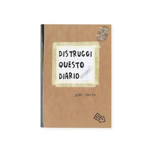 Distruggi questo diario