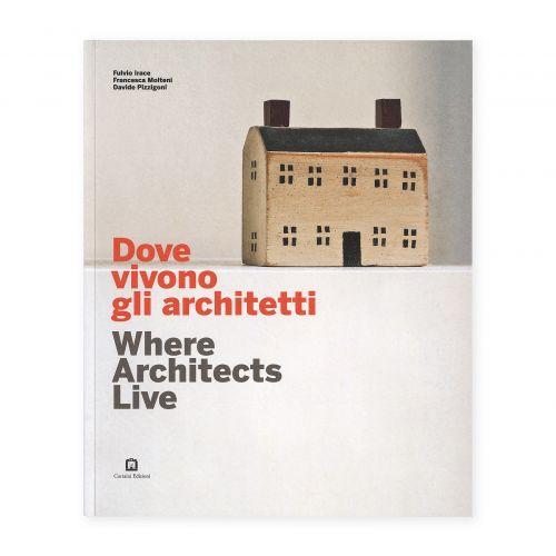 Dove vivono gli architetti