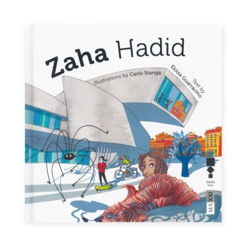 Zaha Hadid [ENG]