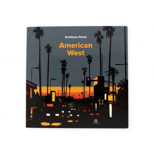 American West Emiliano Ponzi Corraini Edizioni Box