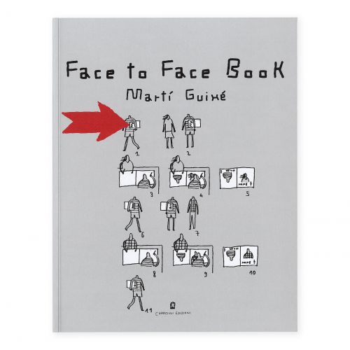 Face to Face Book