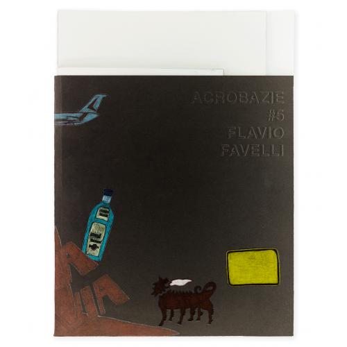 Acrobazie#5: Flavio Favelli