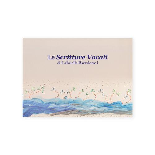 Le scritture vocali