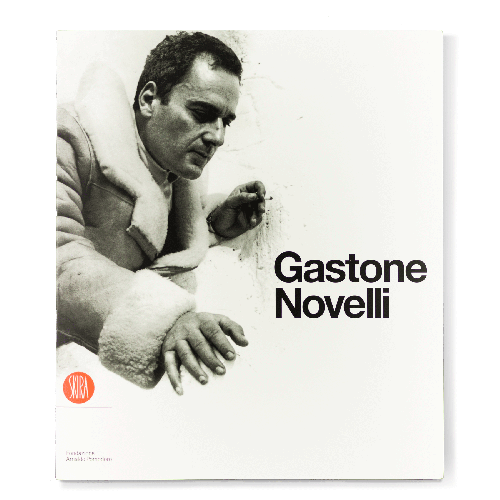 Gastone Novelli