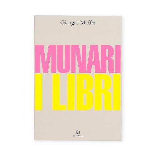Munari. I libri