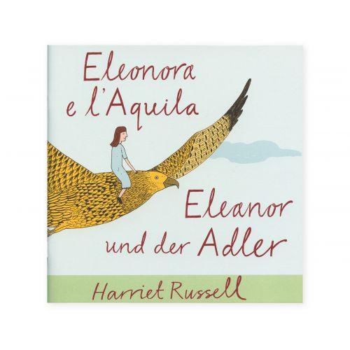 Eleanor und der Adler