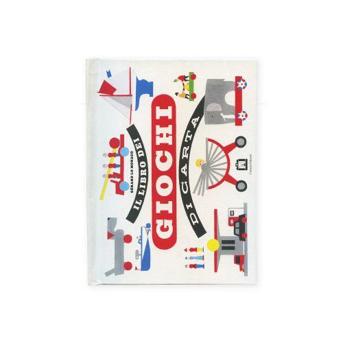 Il libro dei giochi di carta