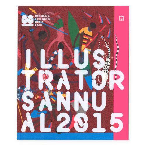 Illustrators Annual 2015