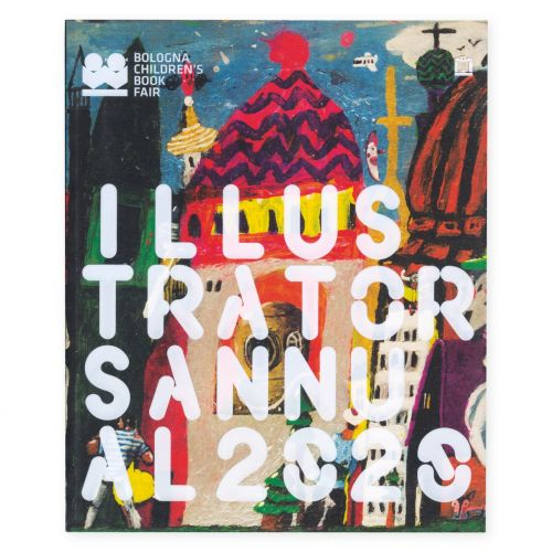 Illustrators Annual 2020