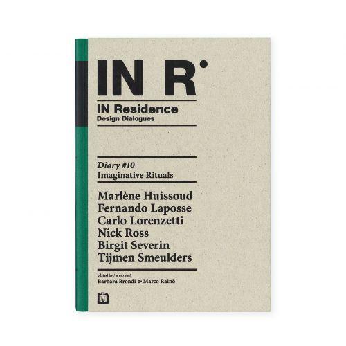 IN Residence  #10