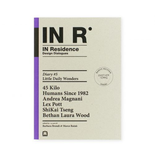 IN Residence #5