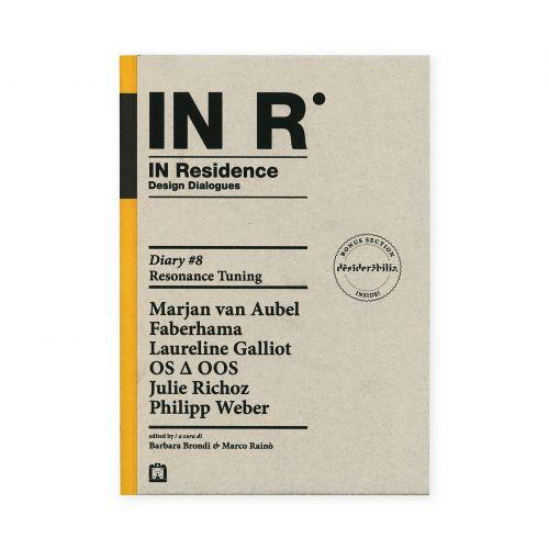IN Residence #8