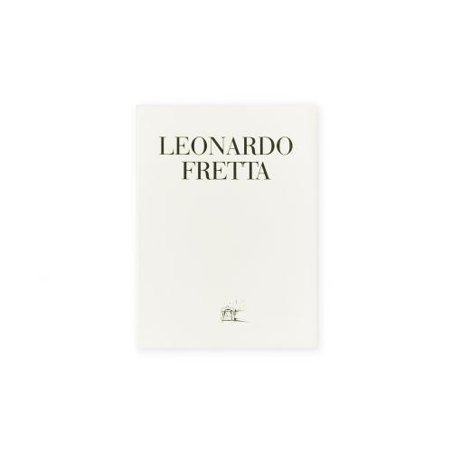 Leonardo Fretta