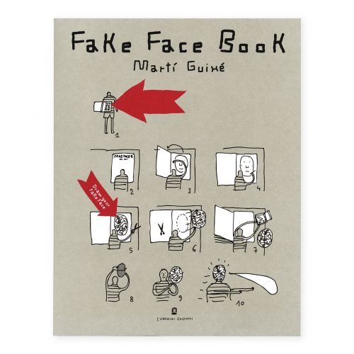 Fake Face Book