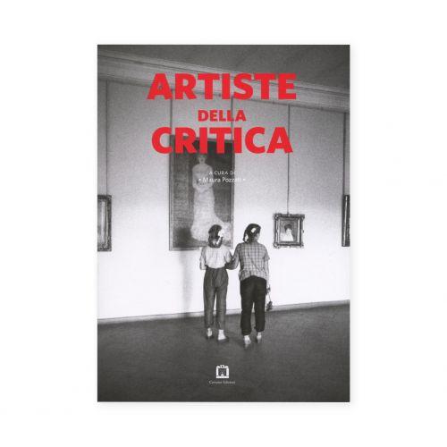Artiste della critica