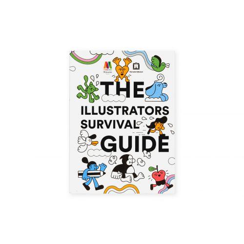 """Mimaster Illustrazione raccoglie in una Survival Guide le domande più comuni e i dubbi professionali nati in dieci anni di formazione, e prova a dare una risposta ai tanti """"Come si fa?"""""""